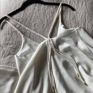 Derek Lam Tops - Derek Lam for Intermix braided straps